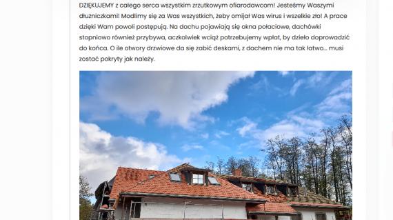 Screenshot_2020-11-05 To może być i Twój duchowy dom Pomóż siostrom z Turkowic dokończyć I etap budowy cerkwi i monasteru p[...](1)